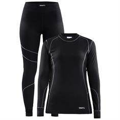 Craft Baselayer Set Women