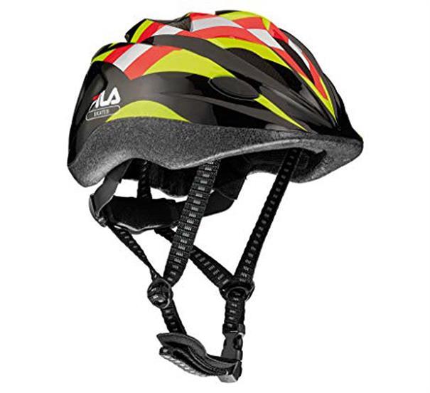 Fila Jr Boy Helmet