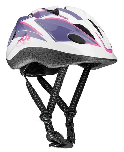 Fila Jr Girl Helmet