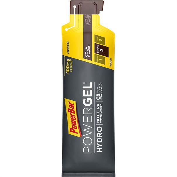 Powerbar Powerbar Hydrogel Cola 70 gr. (24)
