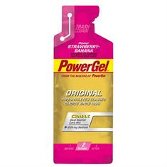Powerbar Powergel Original strawberry/banana (24)