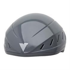Viking Schaats Helm Uni Grey