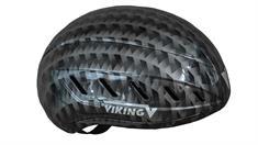 Viking Schaatshelm Grijs