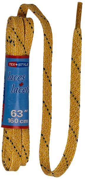 Zandstra Wax Veter 183cm geel